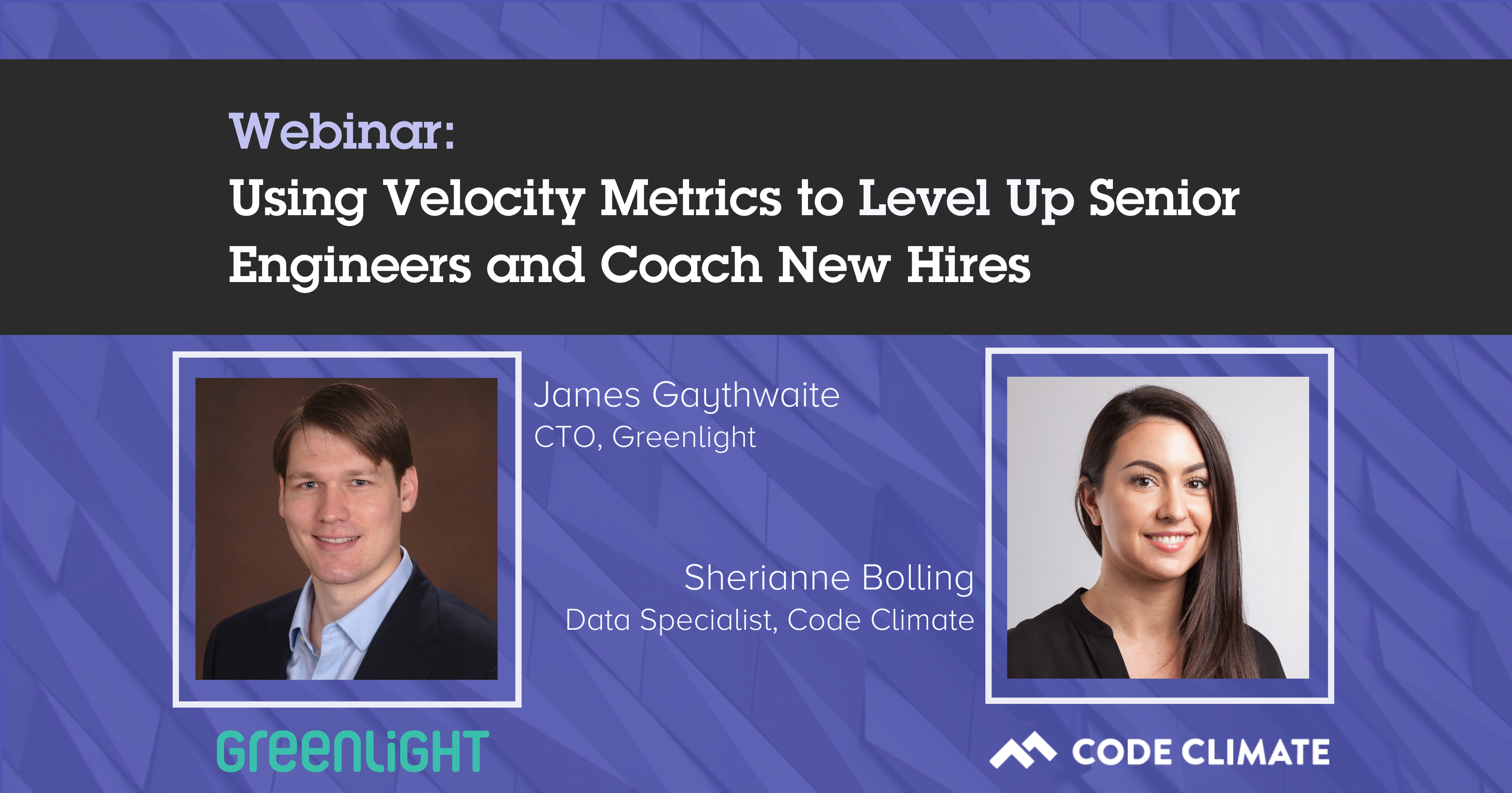 webinar banner data-driven coaching